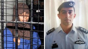 Nach IS-Mord an Piloten: Jordanien übt Rache