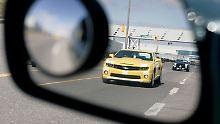 Opel bremst Geschäft weiter: General Motors boomt mit US-Automarkt