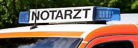 Anzeige wegen Verkehrsgefährdung: Notarzt muss um Führerschein fürchten