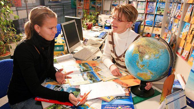 n-tv Ratgeber: Die besten Reisebüros