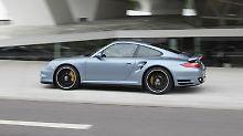 Traumwagen hat seinen Preis: Gebrauchter Porsche 911 ist unverwüstlich