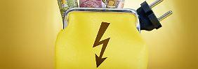 Vertrag verlängert, Bonus futsch: Die Tricks der Billig-Stromanbieter