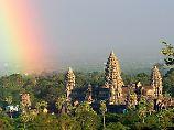 Fundsache, Nr. 1328: Verschollene Städte in Kambodscha