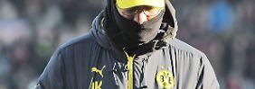 Dortmunder Krise nicht ausgestanden: Klopps BVB fehlt die taktische Klarheit