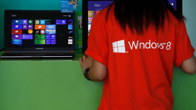 Bei vielen Windows-Nutzern hat ein Update den Computer lahmgelegt.