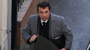 Schettino schuldig gesprochen: Unglückskapitän muss lange Haftstrafe antreten