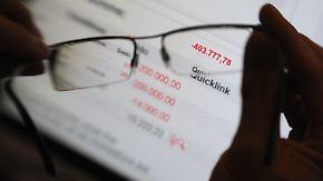 Maas nimmt Banken in die Pflicht: Dispozinsen sollen transparenter werden