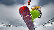 n-tv Ratgeber: Ein Skitag im Tirol