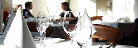 Bestellt und nicht aufgetaucht: Wie verbindlich sind Tischreservierungen?