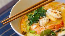 Seife in der Suppe: Es liegt an den Genen