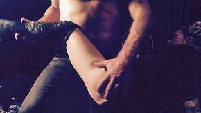 Promi-News des Tages: Jessica Simpson stellt erotische Bilder ins Netz