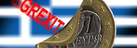 Video: Was passiert bei einem Euro-Austritt Griechenlands?