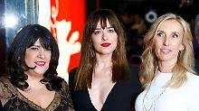 """Taylor-Johnson legt Zepter nieder: """"Fifty Shades of Grey"""" sucht neuen Regisseur"""