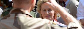 Arbeit am Weißbuch 2016 beginnt: Verteidigung: Kehrt marsch!