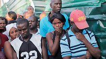 Dutzende Tote, noch mehr Verletzte: Stromschläge töten Karnevalisten