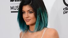 Kanye West verplappert sich: Kylie Jenner liebt Rapper Tyga