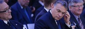 Nachwahl in Ungarn: Orbans Partei verliert Zweidrittelmehrheit