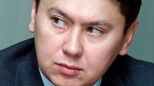 Kurz vor brisanter Zeugenaussage: Ex-Diplomat erhängt in Zelle aufgefunden