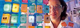 Trotz schwachen Schlussquartals: Optimismus bei Bayer entzückt Anleger