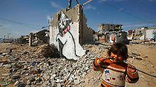 Israelische Sanktionen treffen hart: Palästinenser verklagen Israel am 1. April