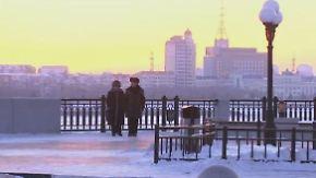 Folgen des Rubelabsturzes: Viele Russen suchen in China ihr Glück