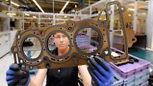 Elektromobilität bringt Verluste: ElringKlinger-Wachstum lässt Anleger kalt
