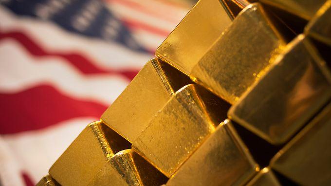 Ein Ende der Talfahrt des Goldpreises ist Experten zufolge nicht in Sicht.