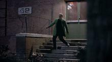 Choreographie ist alles: Herbert tanzt