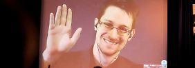 Verhandlungen laufen: Snowden zieht es in die USA zurück