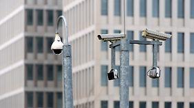 BND-Leak in Berlin: Unbekannte machen Geheimdienst nass