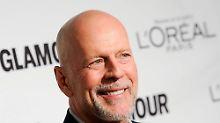 Zurück zu den Wurzeln: Bruce Willis wird Broadway-Star