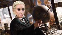 Kim Kardashian färbt sich blond: Das hier ist nicht Draco Malfoy