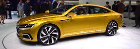 """Borgward, autonomes Fahren, SUV: """"Demenz hat Autoindustrie erreicht"""""""