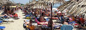 Varoufakis' neuester Vorschlag: Touristen sollen Steuern eintreiben