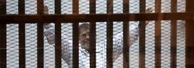 Urteil in allen Instanzen bestätigt: Ägypten richtet Mursi-Anhänger hin