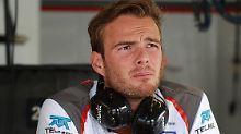 Entscheidung vor Formel-1-Auftakt: Sauber-Cockpit bleibt vakant