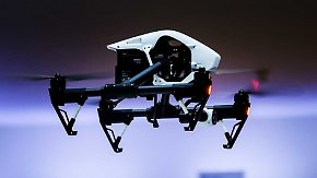 n-tv Ratgeber: Welche Gefahren von Drohnen ausgehen
