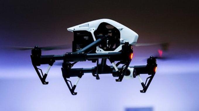 n-tv Ratgeber: Wenn Drohnen zu Drogenkurieren werden