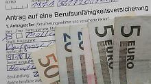 Hohes Sparpotenzial: Risikovorsorge-Versicherungen im Test