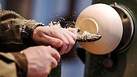 20.000 offene Lehrstellen: Handwerksbetriebe gehen auf Nachwuchssuche