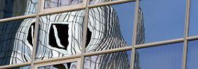 Qualitative Mängel: Fed lässt Deutsche Bank durch Test rauschen