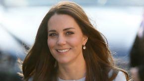 Promi-News des Tages: Herzogin Kate shoppt verdächtige Babykleidung