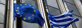Bedenkliche Staatsfinanzierung?: Nothilfen an Hellas-Banken verzwölffacht