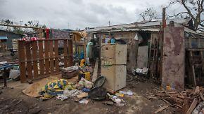 """Vanuatu in Trümmern: Zyklon """"Pam"""" hinterlässt das reine Chaos"""