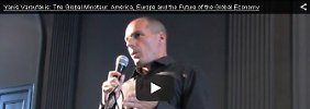 """Doctored"": Das Finger-Video von Varoufakis"