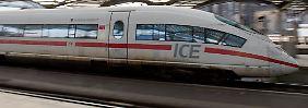 Buhlen um die Gunst der Kunden: Bahn plant neue Bahncard und Gratis-Reservierung