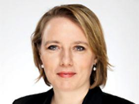 Dr. Ursula Sellerberg, Bundesvereinigung Deutscher Apothekerverbände (ABDA)