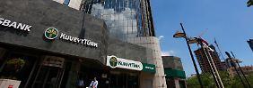 Filialen in Berlin und Frankfurt: Bafin erteilt Scharia-Bank Lizenz
