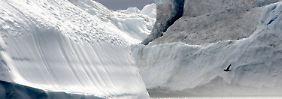 Verantwortlich für unser Klima: Golfstrom schwach wie seit 1000 Jahren nicht