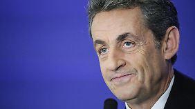 Le Pen verpasst Wahlsieg: Sarkozy feiert Comeback bei Départementswahlen